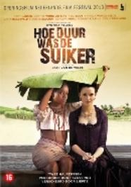 Hoe duur was de suiker, (DVD) CAST: GAITE JANSEN, YOOTHA WONG-LOI-SING Mc Leod, Cynthia, DVDNL