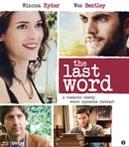 Last word, (Blu-Ray)