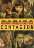 Contagion, (DVD) PAL/REGION 2-BILINGUAL/ W/MAT DAMON,KATE WINSLET