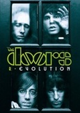 Doors - R-Evolution, (DVD) NTSC/ALL REGIONS