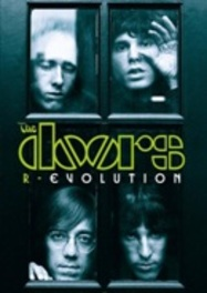 Doors - R-Evolution, (DVD) NTSC/ALL REGIONS DOORS, DVDNL