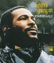 WHAT'S GOING ON-BLU-SPEC- BLU-RAY AUDIO/INCL. DOWNLOAD VOUCHER MARVIN GAYE, Blu-Ray