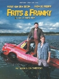 Frits & Franky, (DVD) CAST: GEORGINA VERBAAN, JACK WOUTERSE MOVIE, DVD