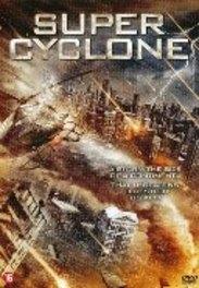 Super cyclone, (DVD) PAL/REGION 2 // W/ DAVID SUTCLIFFE, MITCH PILEGGI MOVIE, DVDNL