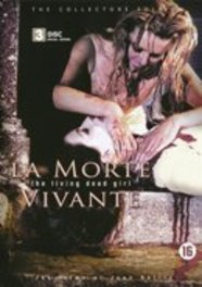 La morte vivante, (DVD) PAL/REGION 2 // BY JEAN ROLLIN // INCL.CD SOUNDTRACK MOVIE, DVDNL