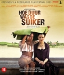 Hoe duur was de suiker, (Blu-Ray) CAST: GAITE JANSEN, YOOTHA WONG-LOI-SING MOVIE, BLURAY