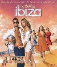 Verliefd op Ibiza, (Blu-Ray) W/ JAN KOOIJMAN, KIM FEENSTRA MOVIE, Blu-Ray