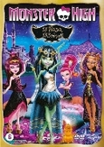 Monster high - 13 wensen, (DVD) PAL/REGION 2-BILINGUAL