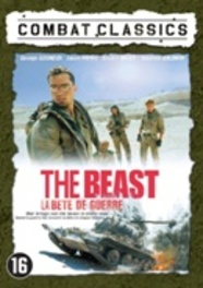 BEAST (1988) BILINGUAL /CAST: JASON PATRIC Mastrosimone, William, DVDNL