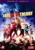 Big bang theory - Seizoen 5, (DVD) PAL/REGION 2-BILINGUAL