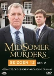 Midsomer Murders - Seizoen 12, deel 2 (4DVD)