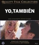 Yo tambien, (Blu-Ray)