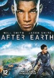 After Earth, (DVD) BILINGUAL /CAST: WILL & JADEN SMITH MOVIE, DVD