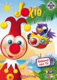 Jokie 2 , (DVD) PAL/REGION 2 // BEKEND VAN DE EFTELING ANIMATION, DVDNL