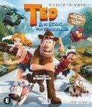 Ted en de schat van de...