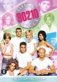 Beverly Hills 90210 - Seizoen 7, (DVD) PAL/REGION 2 TV SERIES, DVDNL