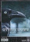 Six feet under - Seizoen 4, (DVD) BILINGUAL /CAST: PETER KRAUSE, MICHAEL C. HALL