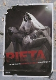 Pieta, (DVD) PAL/REGION 2 // BY KIM KI-DUK