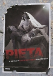 Pieta, (DVD) PAL/REGION 2 // BY KIM KI-DUK MOVIE, DVDNL