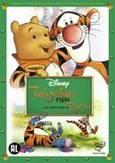 Teigetjes film, (DVD) PAL/REGION 2-BILINGUAL // L'AVENTURES DE TIGROU
