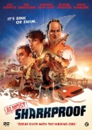 Almost sharkproof, (DVD) CAST: JON LOVITZ, CAMERON VAN HOY MOVIE, DVDNL
