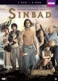 Sinbad - Seizoen 1, (DVD)