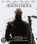 Anonymous, (Blu-Ray)