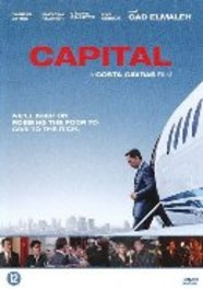 Capital, (DVD) PAL/REGION 2 // BY COSTA-GAVRAS MOVIE, DVDNL