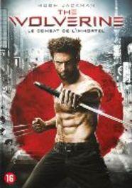 Wolverine, (DVD) BILINGUAL /CAST: HUGH JACKMAN, TAO OKAMOTO MOVIE, DVD