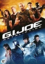 G.I. Joe 2 - Retaliation, (DVD) BILINGUAL /CAST: DWAYNE JOHNSON, BRUCE WILLIS MOVIE, DVDNL