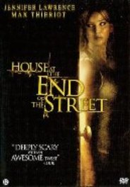 House at the end of the street, (DVD) .. STREET - PAL/REGION 2 // W/ JENNIFER LAWRENCE MOVIE, DVDNL