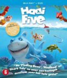 Haai Five (Blu-ray)