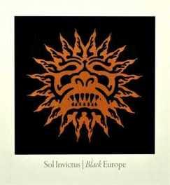 BLACK EUROPE -CD+DVD- SOL INVICTUS, CD