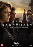 Sanctuary - Seizoen 3, (DVD)