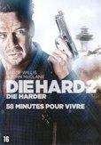 Die hard 2, (DVD)