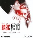 Basic instinct, (Blu-Ray) BILINGUAL // W/ SHARON STONE