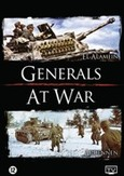 Generals at war - El Alamein/Ardennen, (DVD)