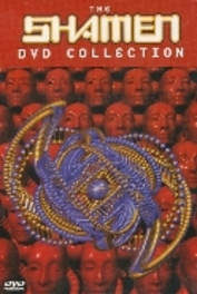 Shamen - Dvd Collection
