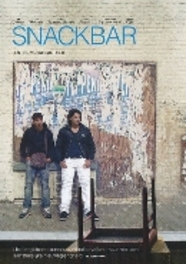 Snackbar, (DVD) PAL/REGION 2 // BY MERAL USLU MOVIE, DVD
