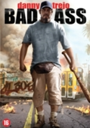 Bad ass, (DVD) BILINGUAL /CAST: DANNY TREJO, CHARLES S. DUTTON MOVIE, DVDNL