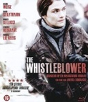 Whistleblower, (Blu-Ray)