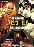 Ultimate Jet Li collection,...