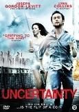 Uncertainty, (DVD)