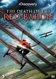 Death of the red baron, (DVD) LEGENDARY WW1 FIGHTER PILOT
