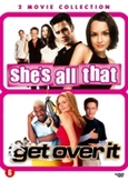 She's all that/Get over it,...