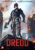 Dredd, (DVD)