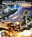 Starship troopers -...