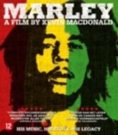 Marley (Blu-ray)