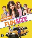 Fun size, (Blu-Ray) BILINGUAL // W/ VICTORIA JUSTICE, CHELSEA HANDLER