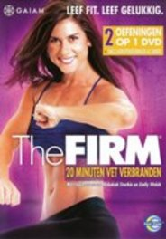 Gaiam - The Firm - 20 Minuten Vet Verbranden